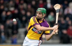 Wexford hurlers make three changes for Cork encounter