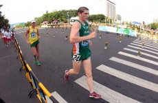 London 2012: Introducing… Brendan Boyce