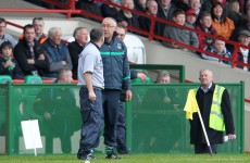 Allen set to lead Limerick charges into Banner battle once more