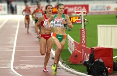 London 2012: Introducing… Stephanie Reilly
