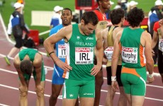 Olympic heartbreak is 'crushing,' admits Gillick