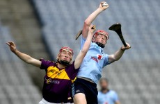 As it Happened: Dublin v Wexford, Leinster MHC Final