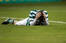Hoops fail to make dominance tell in first-leg stalemate