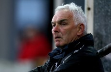 'This is a great opportunity for these players to win silverware' – Mick Cooke