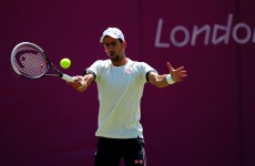 Djokovic hopes Serbian spirit can help him bounce back