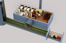 Deeper underground: could you live in a bunker?