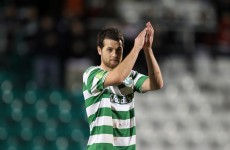 Rovers Return: Stewart re-signs with Hoops