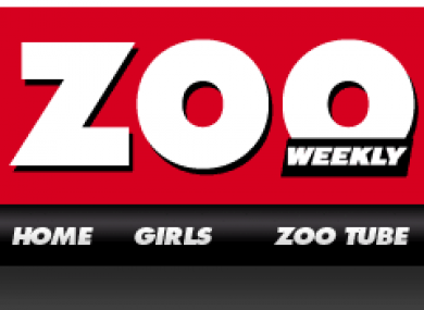 The Zoo Weekly logo