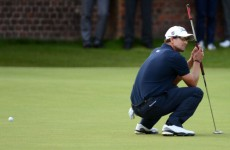 'I've been there' — McIlroy backs Scott to bounce back