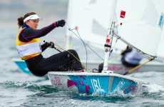 Sailing round-up: Murphy slips to second