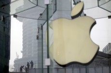 Apple takes Microsoft's record as most valuable company ever*
