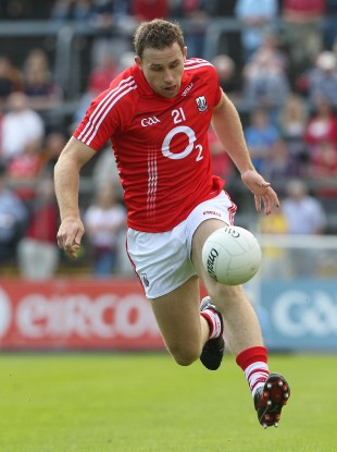 Cork attacker Ciaran Sheehan