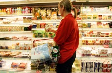 Consumers turning to discount shops and own brands for groceries