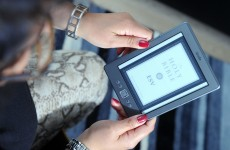 Kindle eBook sales overtake printed books at Amazon