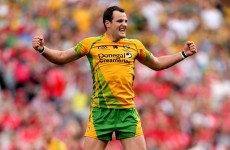 Donegal better Rebels to clinch spot in All-Ireland football final