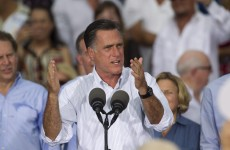Mitt Romney says he paid 13 per cent tax rate
