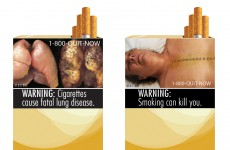 US court upholds block on graphic cigarette warnings