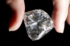 Thief to undergo surgery after swallowing €11k diamond