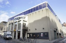 Abbey Theatre can rebuild on current site after buying adjoining land