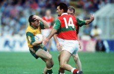 Memory lane: Fifth time lucky as Donegal oust Mayo in All-Ireland semis, August 1992