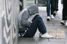 Increase in homeless seeking Simon Community's help