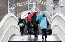 Dublin City Council takes extra precautions over flood warning