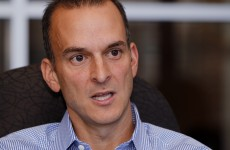 Meet Travis T. Tygart: The man who's taking down Lance