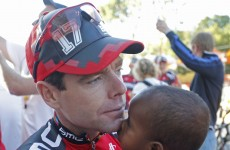 Lance Armstrong case: Cadel Evans denies doping links to doctor