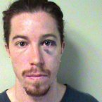 Olympic gold-medal snowboarder Shaun White was arrested in 2012 and charged with vandalism and public intoxication