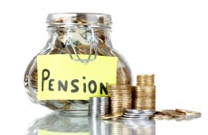 Charges could see value of pensions drop by 31pc – report