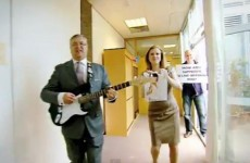 VIDEO: RTÉ's one-take promo for Big Week is impressive…
