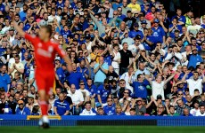 McAteer: Young Reds face new test in Goodison 'cauldron'