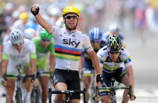 Lance Armstrong case: Cavendish urges shamed rider to come clean