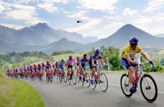 Lance Armstrong case: Alpe d'Huez mayor wants to turn corner on rider