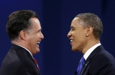 Obama and Romney to have lunch at the White House