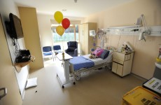 New hospital in 2017 will be 'too late' for today's sick children