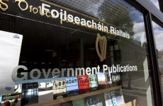Closure of government publication sales office to save €300,000 a year