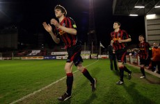 Sweet Valley: Bohs confirm Feely's Charlton move