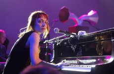Read: Fiona Apple's emotional letter about her dying dog