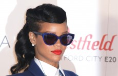 Rihanna confirms Dublin date, brings 150 weary journalists to New York