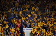 Catalonia votes in poll that could begin independence from Spain