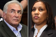 DSK to make out-of-court settlement with maid over 'sex assault' – reports
