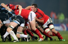 Analysis: Scrum is Irish rugby's achilles heel