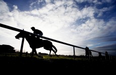 Horse racing: waterlogged Navan called off