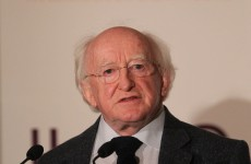 Ireland's seat on UNHRC an 'honour', Higgins