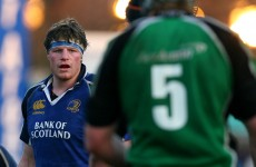 O'Kelly backs 'tried and tested' McCarthy to thrive at Leinster