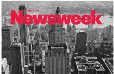 Final Newsweek print edition cover unveiled