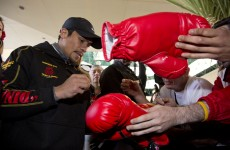 Marquez has unfinished business with Pac Man