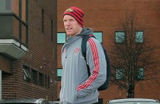 Munster confirm O'Connell to have surgery 'at the earliest opportunity'