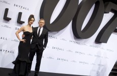 Skyfall is the UK's biggest film of all time